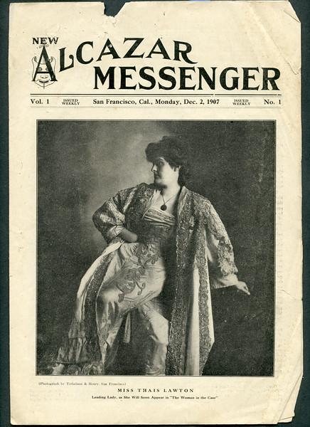AlcazarMessenger