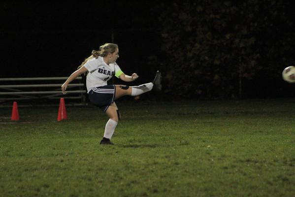 '20 Berkshire vs Leetonia Girls Soccer Game