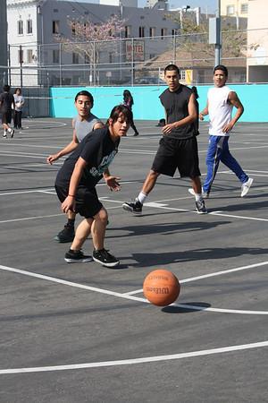 Advisory Basketball
