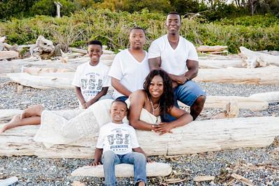 Wilson Family 2016