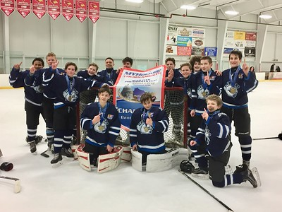 Madison Hockey Tourney 2018 - iPhone