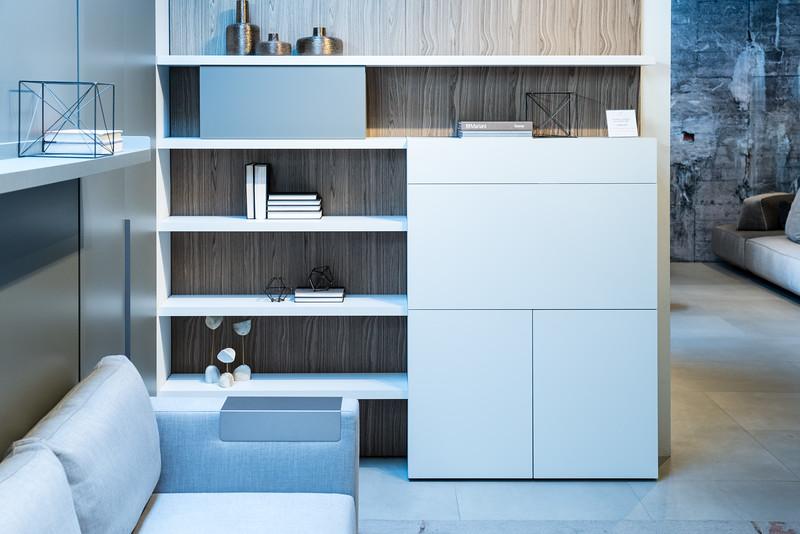 Resource Furniture - Floor Models - Post Processed