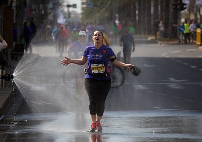 Tel Aviv Samsung Marathon 2015