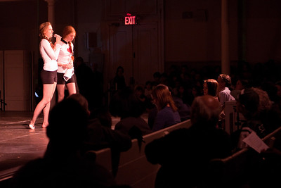 Dancers Responding to AIDS | 2.15.12