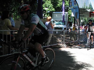 2008/07 STP Bike Ride