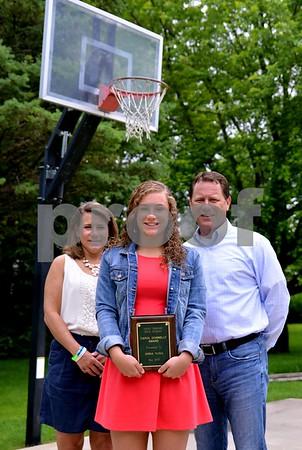 Carol Donnelly Award