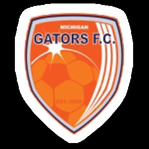 Gu14 - PSG MI Gators 02 Orange