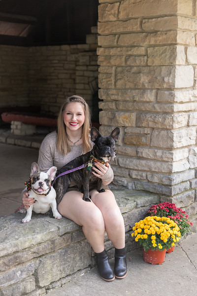 Amanda & Dogs