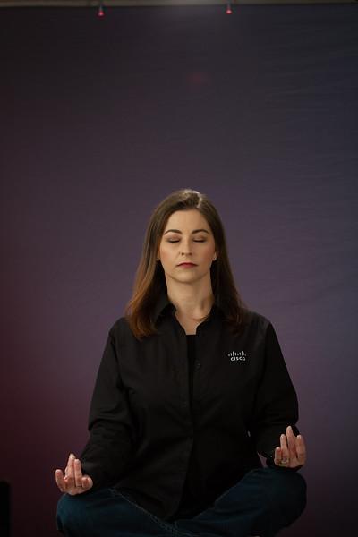 Cisco Portrait Shoot