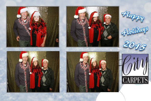 121215 City Carpets Holiday Party