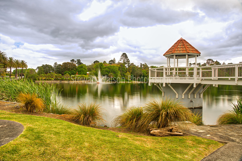 Virginia Lake Whanganui