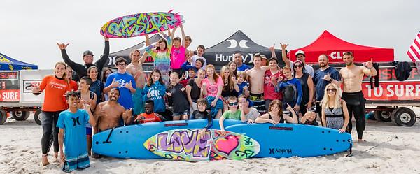Surf for All/Mauli Ola Foundation - Skudin Surf 6-24-18