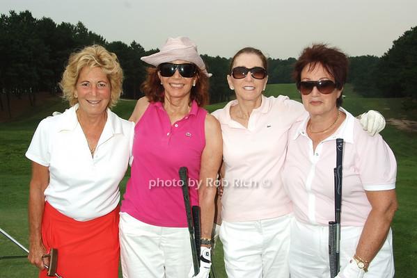 Phyllis Poland, R.Villency, Shirley Vituli, Elyse Lascher photo by Rob Rich © 2008 516-676-3939 robwayne1@aol.com
