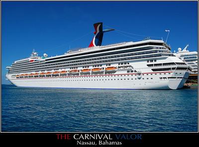 Caribbean Cruise Feb 2009