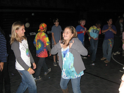 2010.11.10 MS Fall Dance