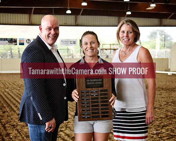 Trainer Award