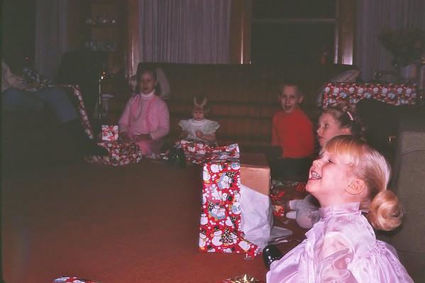 1969 Christmas