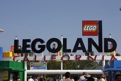 Legoland Weekend