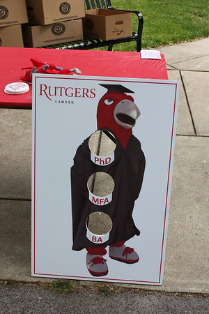 Rutgers Day 12