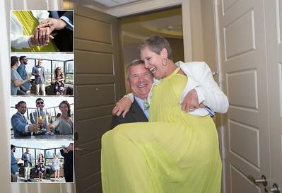 Sabrina and Steve Wedding Book