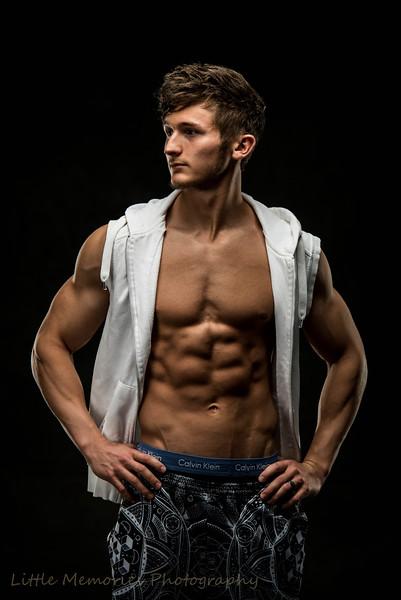 Sport Fitness Modeling