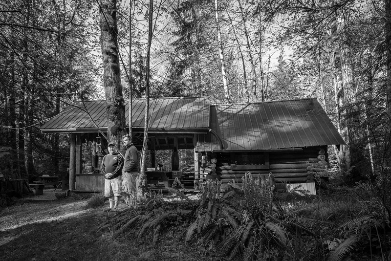 Trappers Cabin 2017