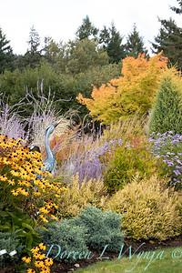 Lucy Hardiman & Teresa Dennis designers - Windy Hill Farm garden