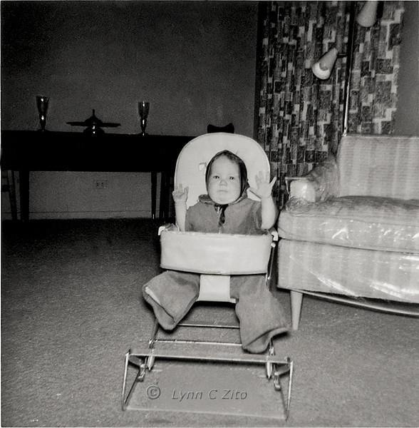 LYNN  JANUARY 1958