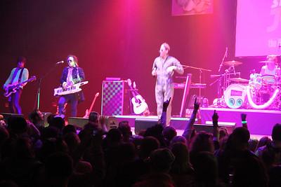 Back to the Eighties Show, Jessie's Girl, Penn's Peak, Jim Thorpe (2-22-2013)
