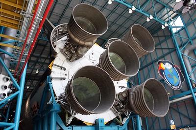 Apollo / Saturn V Center