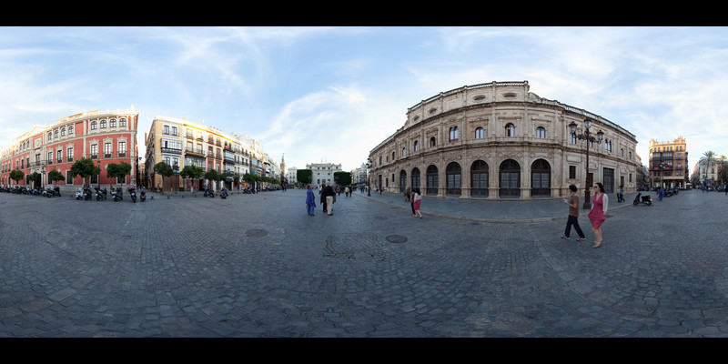 Sevilla Town Hall Panorama.jpg