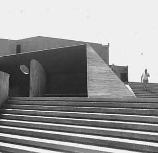Memorial Museum, Kibbutz Yad Mordechai 1970
