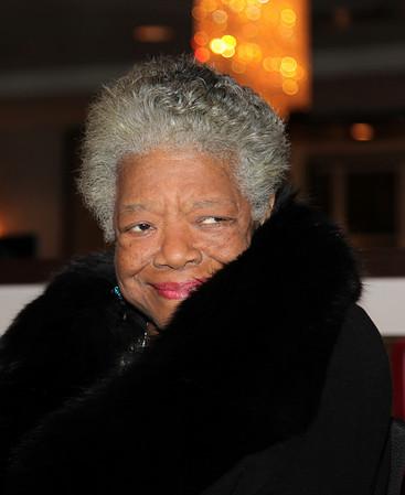 Maya Angelou_Nov 4, 2009