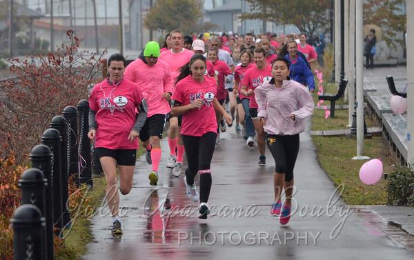 121027 EPUERTO 5K Run - Walk