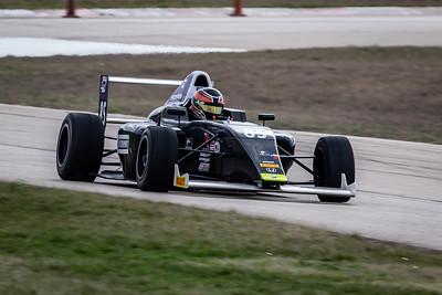 Kiwi Motorsport NZ F4 at MotorSport Ranch