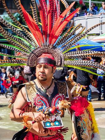 2016 Hillsboro Latino Cultural Festival