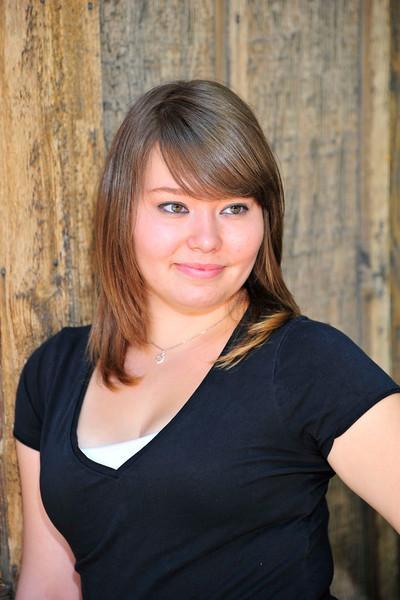 Senior Cassie