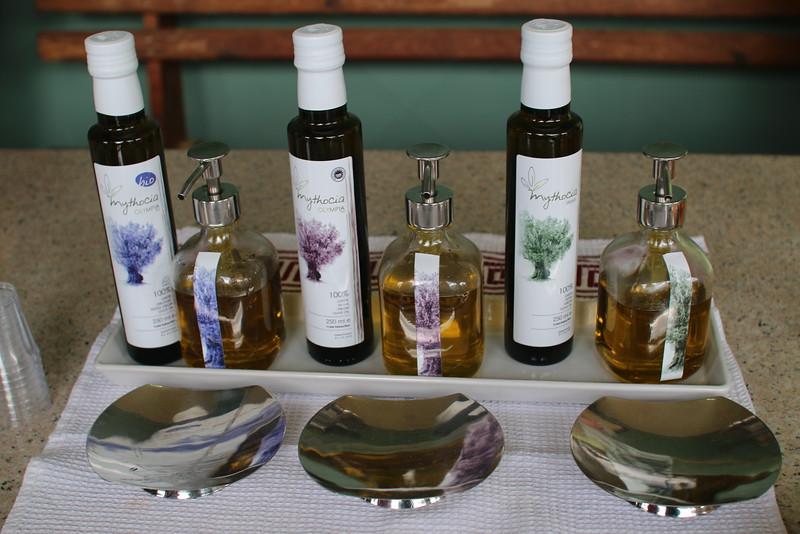 Papadopoulos Olive Oil