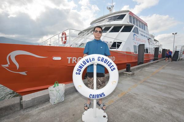 Sunlover Cruises 15th November 2019