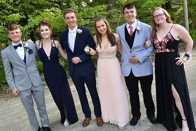 AMHS 2019 Prom II photos by Gary Baker