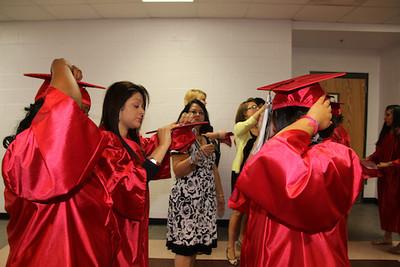 GCM Graduation 6/03/2010