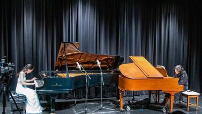7 March Concerto Winners Recital