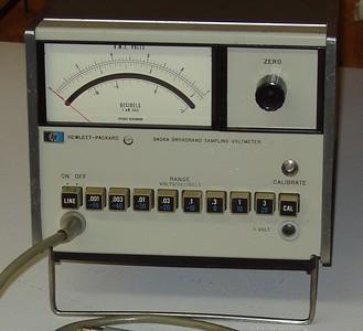 HP 3406A