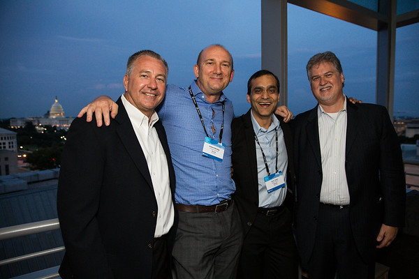 07-14-2014 HP and Microsoft at the Newseum