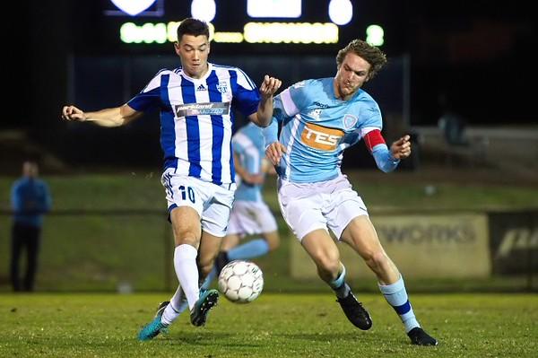 Perth SC v Floreat Athena FC