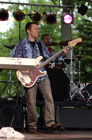 Bobby Caldwell Band