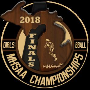 2018 0317 MHSAA Girls Basketball Finals