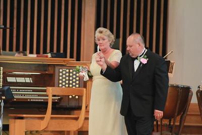 Josh Thomsen wedding