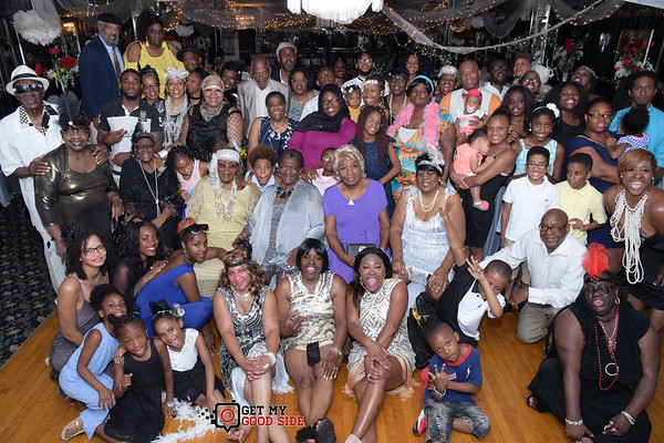 36th Chester-Holmes Family Reunion