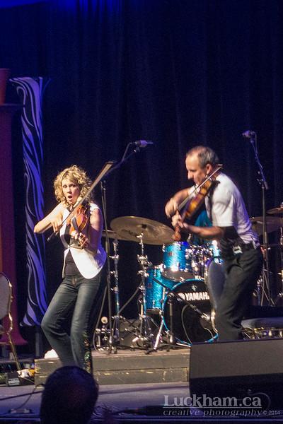 Ottawa Jazzfest 2014